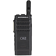 Motorola SL1M Digital Walkie Talkie VHF (136 - 174 MHz) WWD