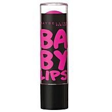 Baby Lips Moisturising Lip Balm - PINK SHOCK