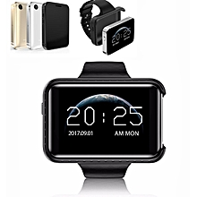 Sports Waterproof Bluetooth Smart Watch SIM GSM Smart Phone With MP3 MP4 Camera Pedometer Wristband For Android