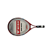 "T/Racket Champions/Hero Jnr 21"": T2400: Wish"