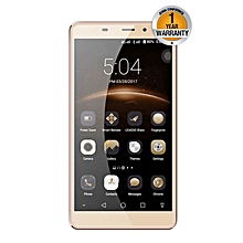 "M8 Pro - 5.7"" - 16GB - 2GB RAM - 13MP Camera - 4G - Dual SIM - Gold"