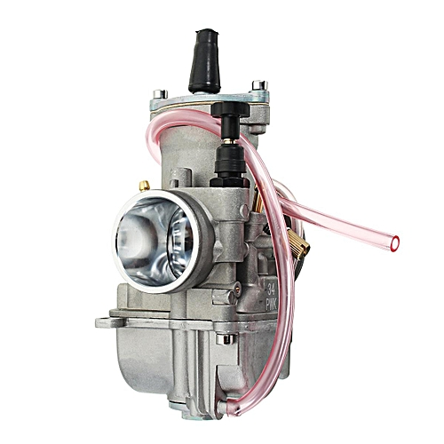 34mm For Koso/KR150/OKO Carburetor With Power Jet Universal Fit For  Motorcycle Scooter Motocross Modified Accessories