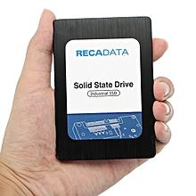 RECADATA 2.5 inch SATA III 64G/128G/256G MLC Internal Solid State Drive SSD Hard Drive Disk