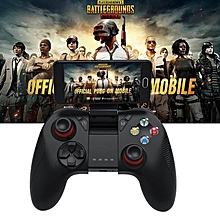 LEBAIQI Fashion Wireless Bluetooth Gamepad Remote Game Controller SC-B04 Game Handle For PUBG