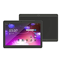 10.1'' Tablet PC WIFI Android 6.0 Octa Core 4+64G 10.1 Inch 2 SIM 4G HD