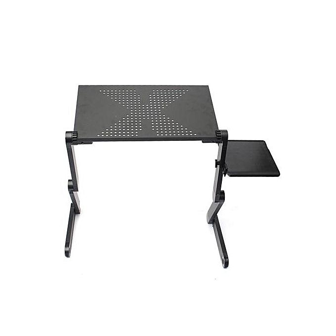 buy universal diy foldable adjustable laptop notebook desk computer