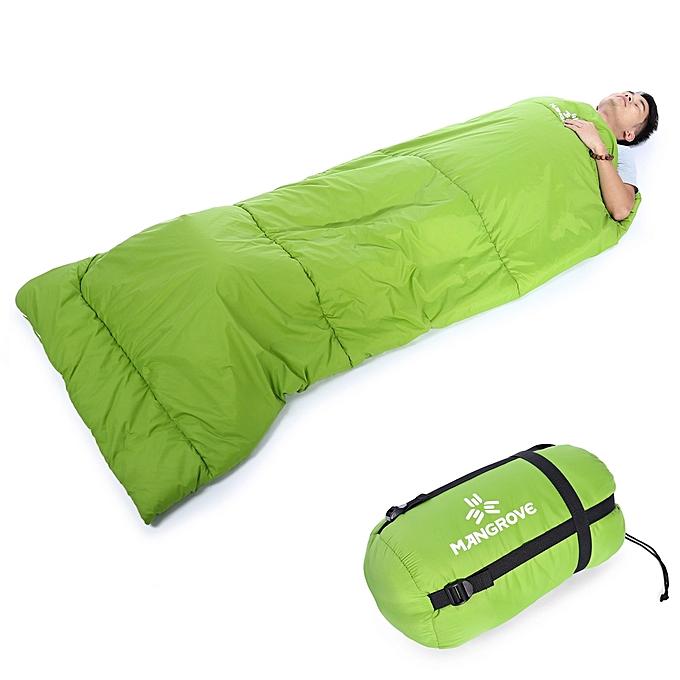 Portable Water-resistant Nylon Camping Sleeping Bag ...