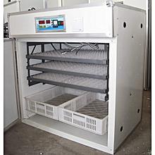 528 Automatic Eggs incubator