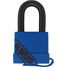 High Security Brass Padlock.