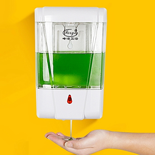 Buy Generic 700ml Automatic Liquid Soap Dispenser Best Price