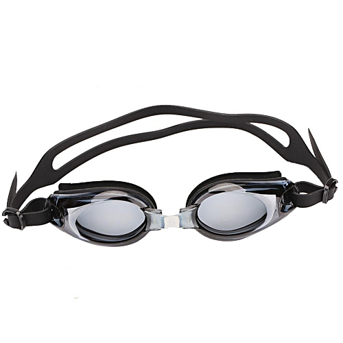 3fa4052aa4d Generic Black Nearsighted Anti-fog Adult And Children Swim Goggles ( 7)    Best Price