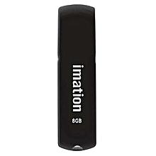 Flash Disk - 8GB - Black
