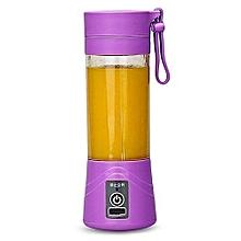 Portable Blender Juicer Cup / Electric Fruit Mixer
