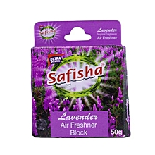Air Freshener Block, Lavender, 50g