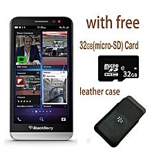 """Z30 - 5"""" - 16GB, 2GB RAM,  3G / 4G  LTE  - Black"""