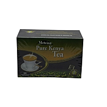 Pure Kenya - Tea Bags 50'S