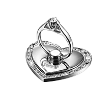 Unique Mobile Phone Ring Support Holder Diamond Stand Lazy