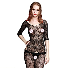 d1a7490ae612 Sexy Womens Lingerie Dress Underwear Sleepwear Chemise Dress