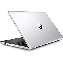 """Refurblished HP 15 Notebook - 15.6"""" - 7th Gen. AMD A9-9420P- 1TB HDD- 8GB RAM - Windows 10  - Silver"""