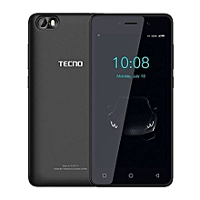 "F1 - [8GB+1GB RAM] - 5.0"" Display - 2000mAh Battery - Dual SIM - Black"