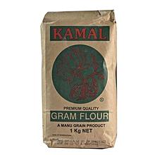 KAMAL GRAM FLOUR 1KG
