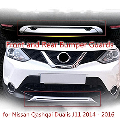 generic for nissan qashqai dualis j11 2014 2015 2016 abs accessories
