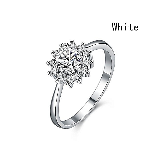 Buy Fashion Fashion Lovers Valentine Gift Jewelry Diamond Ring