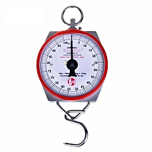 Weighing Scale Heavy Duty Portable, Hook Type with Temp, 100Kg Weighing Scale