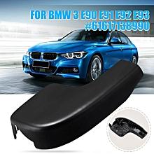LHD WIPER ARM COVER CAP FOR BMW 3 SERI E90 E91 E92 E93 61617138990