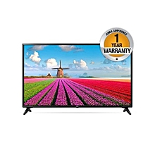 "55LJ550V - 55"" - Full HD SMART TV - Black"