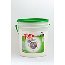 Machine Wash 1.5Kg Plastic Bucket