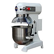 Stainless Steel SY450 Planetary Mixer