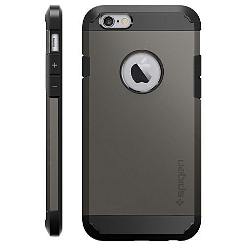 sneakers for cheap c3576 92406 Tough Armor Case for iPhone 6/6s -Grey