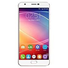 THL-knight1 3GB+32GB 5.5inch HD Octa-core 1.5 GHz Dual Camera UK Plug-Golden