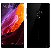 Xiaomi Mi MIX 18k 6.4 inch Edgeless Display 6GB RAM 256GB ROM Snapdragon 821 Quad Core 4G Smartphone Black
