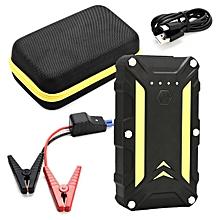 IP68 Car Jump Starter (Gasoline 8L, Diesel 5L) Battery Booster Pack