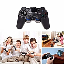 Best Selling 2.4G Wireless Gaming Joystick Controller Gamepad For Android Tablet PC Smart TV Box