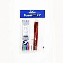 Triplus Fineliner & Pencils Pack