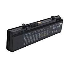 Dell Latitude E5400 E5410 E5500 E5510 6 Cell Laptop Battery+Free Longtron USB Cable.