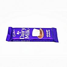 Dairy Milk Top Deck Chocolate 80 Grams