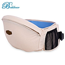 Ergonomic Babies Carrier Newborn Kid Pouch Infant With Sling_LIGHT PINK