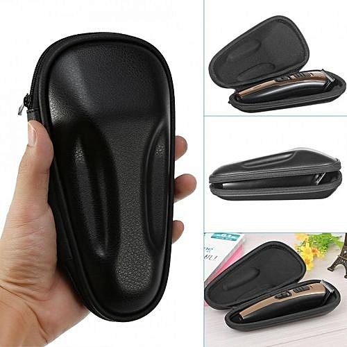 abcaae19e75f UNIVERSAL Professional Shockproof EVA Portable Travel Shaver Storage Case