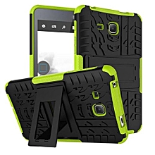 Hybrid Kickstand Hard Case Cover For Samsung Galaxy Tab A 7inch T280 GN