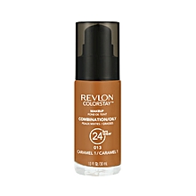 Colorstay Makeup Foundation (Combination/oily Skin) – Caramel – 30ml