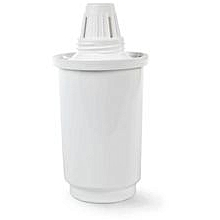 Disposable Replacement Cartridge 501 - Water Purification - Filter Jug - White