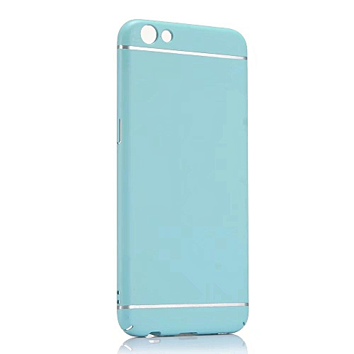 brand new c28be a2f72 Fashion Matte PC Phone Cases For Vivo V5s Back Cover Fitted Case For Vivo  V5s Case Quality Hard Plastic Covers