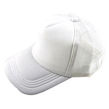 Men's Women's  mesh Cap Adjustable Baseball Unisex cap