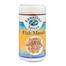 Fish Masala Ground Spice - 100g