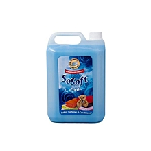 Fabric Softener & Conditioner Fresh 5 L