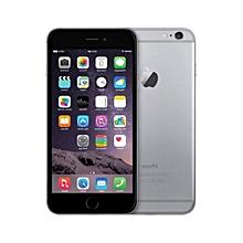 iPhone 6 - 128GB - 1GB RAM - 8MP - Single SIM - 4G LTE - Space Gray